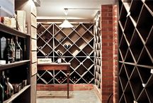 Our house: cellar inspiration / by Lina Rudin