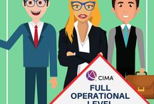 CIMA Operational Level / The operational level covers the implementation of strategy, as well as reporting on the implementation of strategy. Its focus is the short-term.   What you will find here:  > FREE Demo  > 500 Q&A Package  > Mock Exam   Have you tried our tool? It's the only online interactive tool with such a magnitude of exam resembling questions! Products in this level: CIMA E1, CIMA P1, CIMA F1. #CIMA #studyaccounting #accounting