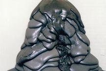 Sculpture /// Shapes