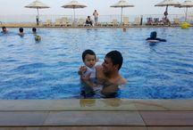 Oceanic Beach Resort and Spa / Khorfakkan