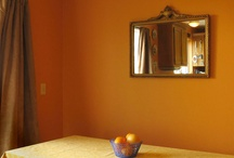 Distinctive Interior Design Projects / Photos from our color and remodeling projects.