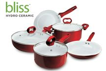 Non-toxic Household, Kitchen and Cookware