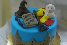 Harry potter party / by Emily Householder