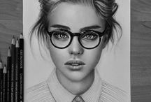 Portraits ❤