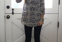 Stitch Fix / by Laura Oliver