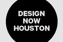 HOUSTON / Living in Houston.