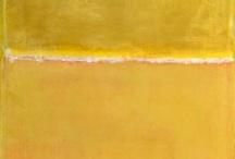 espressionismo astratto color field