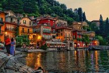 Olasz tavak