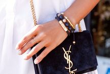 ▴ haute handbags / ▴ Bold handbags to polish off a professionally chic look