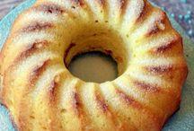 egyéb sütemények