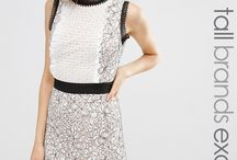 Women's Dresses :: Cotton dress (Asos) / Are you looking for dresses for women? Find the best brands of cotton dress like Asos, Asos Curve, Vero Moda, Asos Petite, Y.a.s, Free People, New Look, Asos Tall, Asos Maternity, French Connection, Missguided, Glamorous, Vila, Ganni, Lipsy, Paper Dolls, Monki, Whistles, QED London, Chi Chi London...
