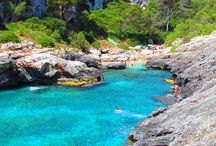Must do in Mallorca / All can you do in this amazing island. Culture, gastronomy, beaches, routes..