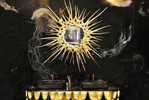 Необыкновенная мебель от бренда Maison Valentina