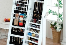 Display accecories