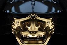 Samurai-The japanese warrior