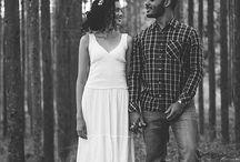 O Casamento romântico e DIY da Tiara e do Leandro