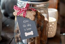 puppy / baby cadeau