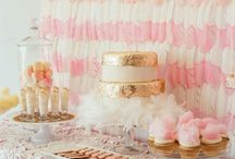 bridal shower / by Becky Donald Green