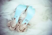 Wedding Ideas / by Holly Kretchmar