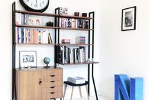 a work in progress. / Our home, our playground.