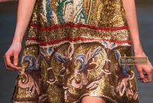 Byzantium / Fashion