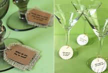 Party Ideas / by Alicia Motz