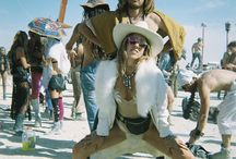 Sane Insanity / Burning Man 2014 *not my photo's *