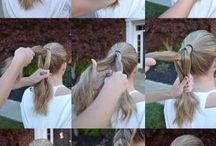 My Hairdo's
