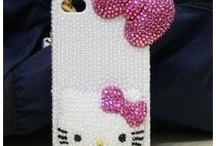 Hello Kitty / by Tracy Varner