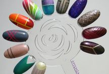 Nail Art Ideas and Inspirations