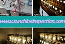 LED quality control