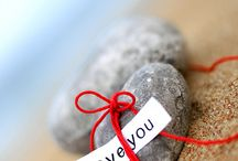 Stones & Shells / Stones, Shells,