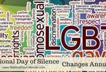 National Day of Silence Galore
