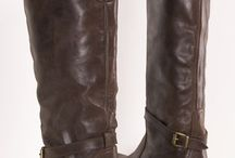 Riding Boots Woman's