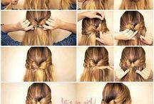penteados maravilindo