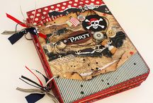 Подборка для пиратской вечеринки