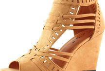 Wedges at DailyShoes.com