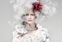 Fashionable Head