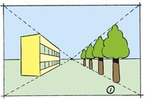 perspektivtegning