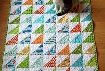 Baby quilts patterns