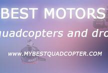 Quadcopter Motors