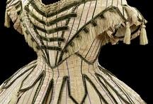 1860s Fashion / 1860s and Civil War Fashion