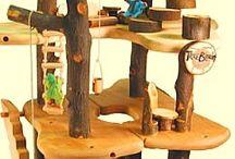 Lombházak