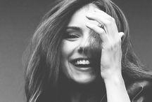 Nina Dobrev *-* / My Idol, My Life, My Everything, My Goddess