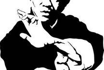 Tattoo Bruce Lee