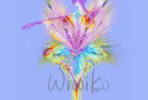 Wiwiko Art / eigen werk