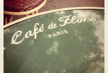 Café Inspiration