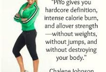 Fitness-Pilates & yoga / by Ashley Cde Baca
