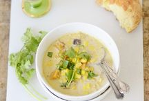 Soups & Stews / by Lisa Stein