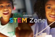STEM / Science, Tech, Engineering and Math